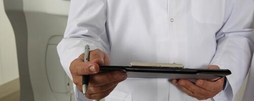 Ферритин — что это такое, как сдавать анализ крови