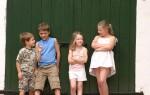 Соли в моче у ребенка — откуда берутся и что делать