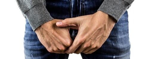 Анализ мочи при простатите и аденоме простаты