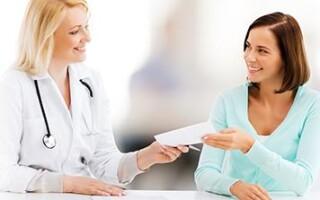 РЭА онкомаркер: что означает и показывает, норма у мужчин и женщин