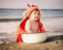 Как собирать мочу у грудничка