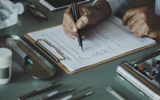 Биохимический анализ мочи — норма, расшифровка показателей
