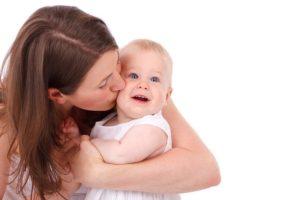 При появлении йодофильной флоры необходимо правильно организовать питание малыша