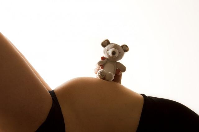 тест на беременность йодом