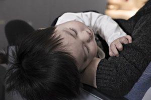 Первая помощь ребенку при кетонурии