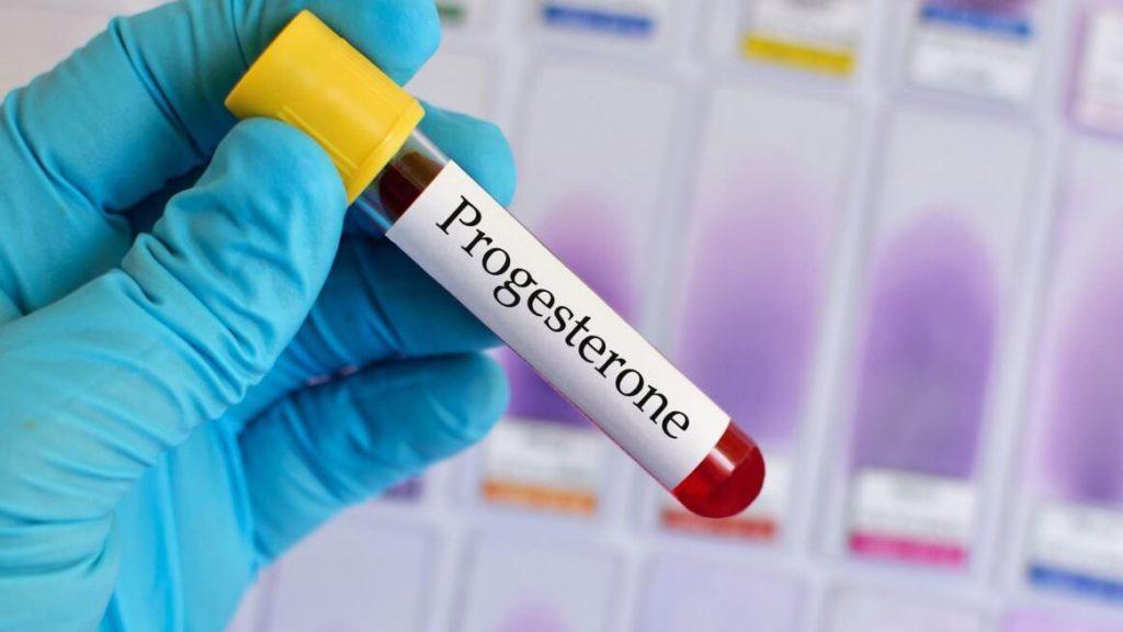 Когда сдавать прогестерон, на какой день цикла?